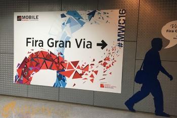 סיכום יום #1 בתערוכת MWC 2016: יש תחרות לסמסונג?