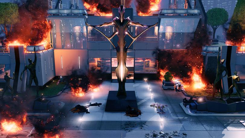 מתוך: XCOM 2