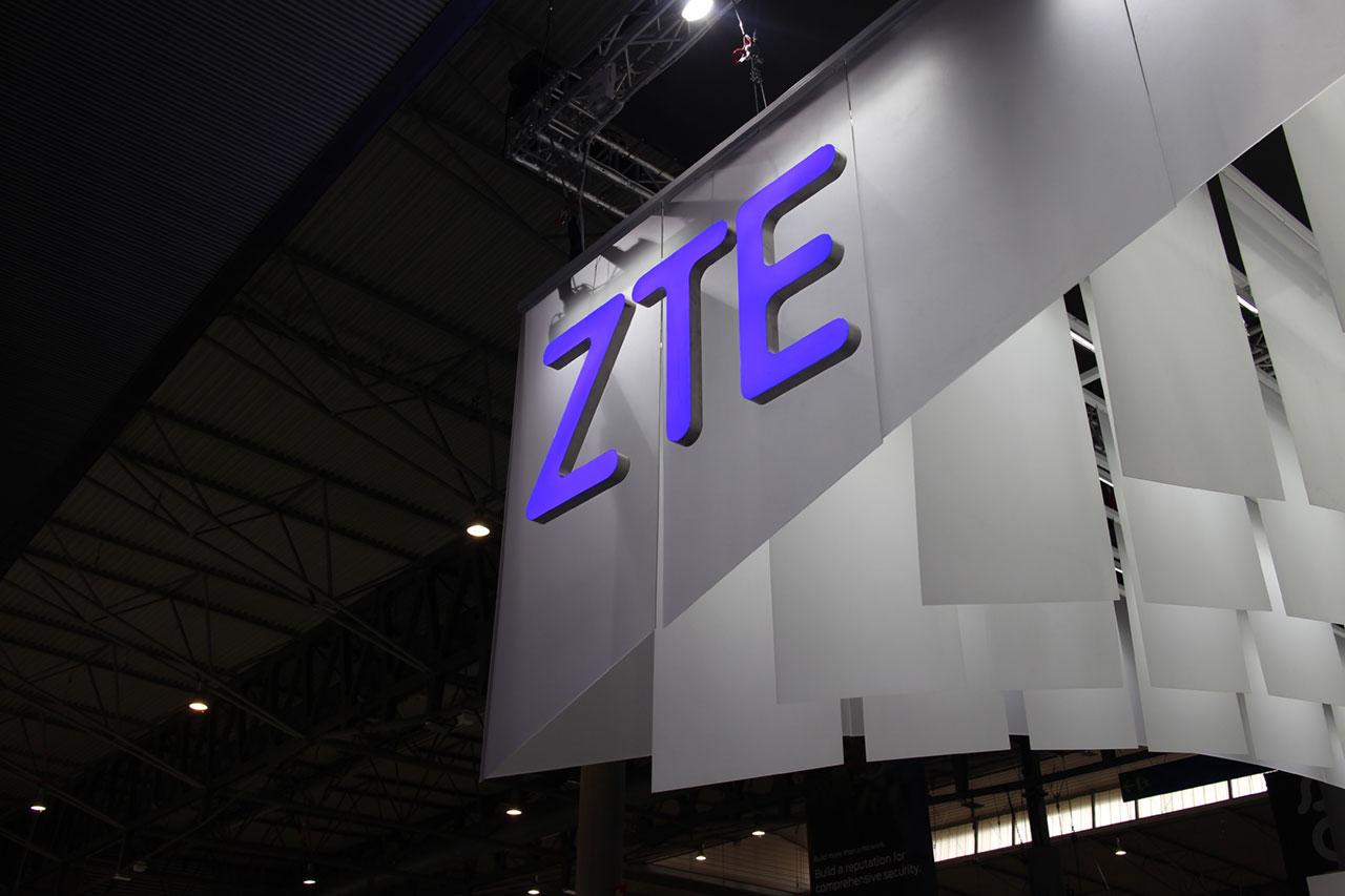 ZTE (צילום: גאדג'טי)