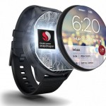 Snapdragon Smartwatch