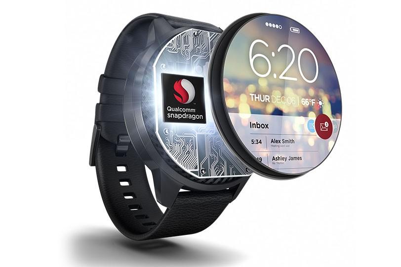 Snapdragon Smartwatch