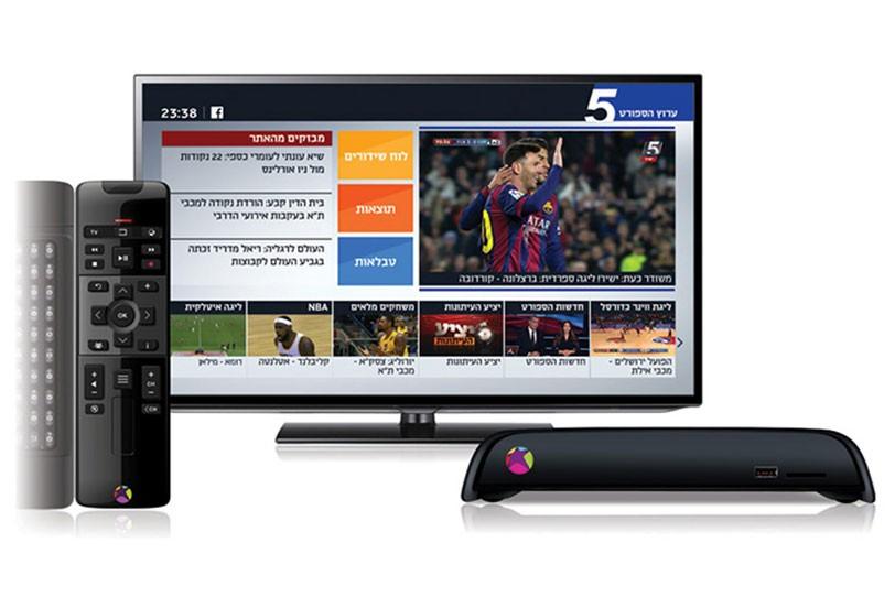Cellcom TV