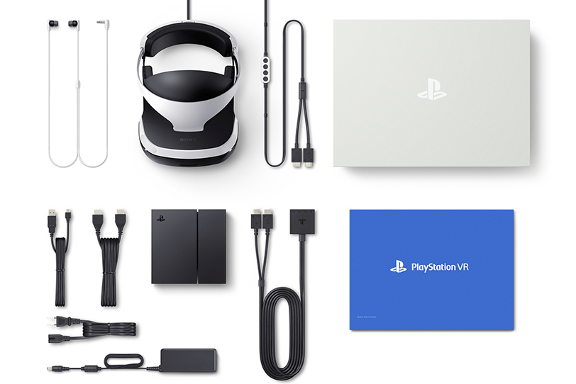 PS4-Vr