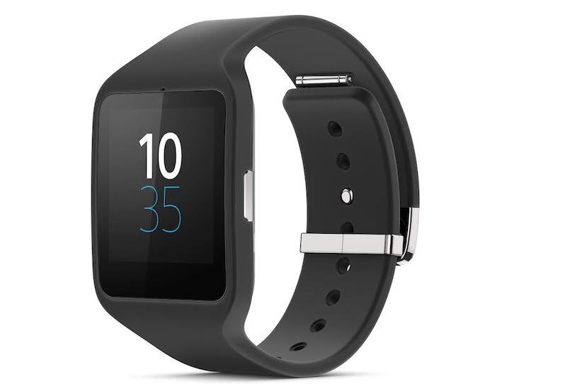 Sony Smartwatch 3 Israel 5