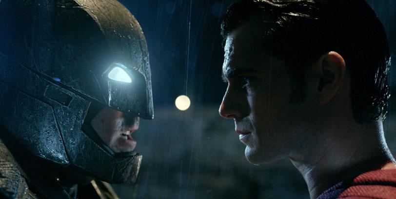 באטמן נגד סופרמן - שחר הצדק