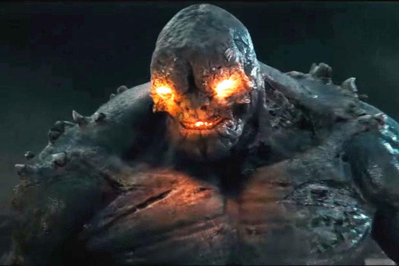 דומסדיי (מתוך: באטמן נגד סופרמן - שחר הצדק)