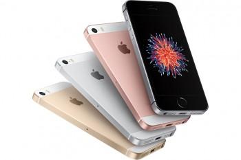 דיווח: הדור השני לסדרת iPhone SE יוכרז בחודשים מאי או יוני השנה