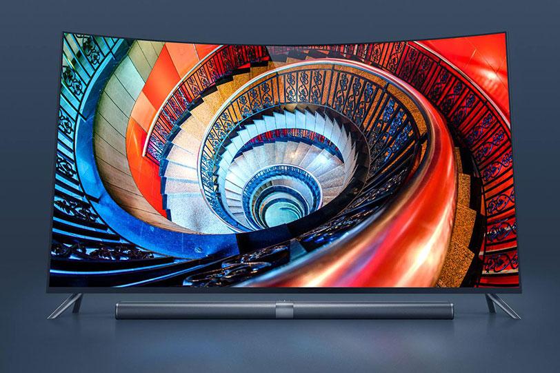טלוויזיה Xiaomi Mi TV 3 (תמונה: Xiaomi)