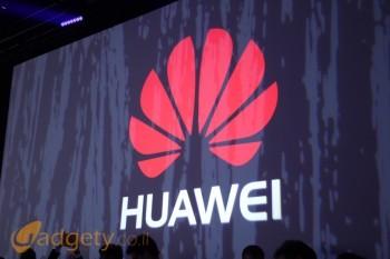 וואווי רוצה לחטוף מאפל את המקום השני ברשימת יצרניות הסמארטפונים הגדולות