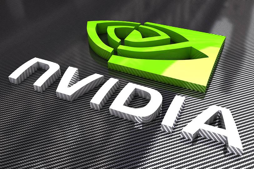 לוגו Nvidia