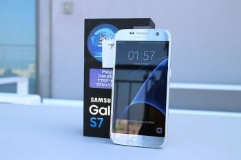 דיווח נוסף מעיד: Samsung Galaxy S8 יגיע עם מסך ברזולוציית UHD 4K