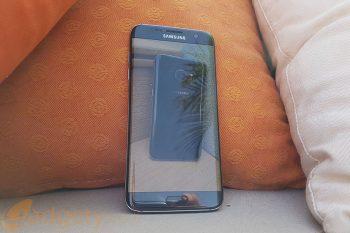 דיווח: Galaxy S8 יציע מסך נטול שוליים אמיתי