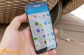 דיווח: Galaxy S8 יגיע עם מסך קמור וללא גרסה בעלת צג שטוח