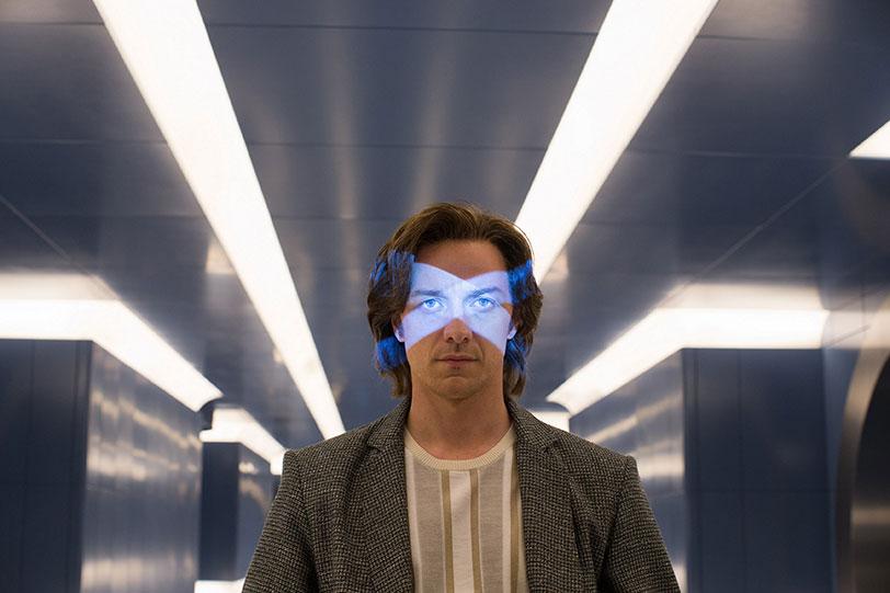 """מתוך """"אקס מן: אפוקליפסה"""""""