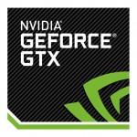 לוגו GeForce GTX