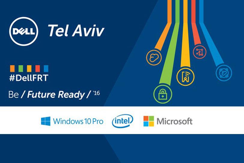 Dell Future Ready 16