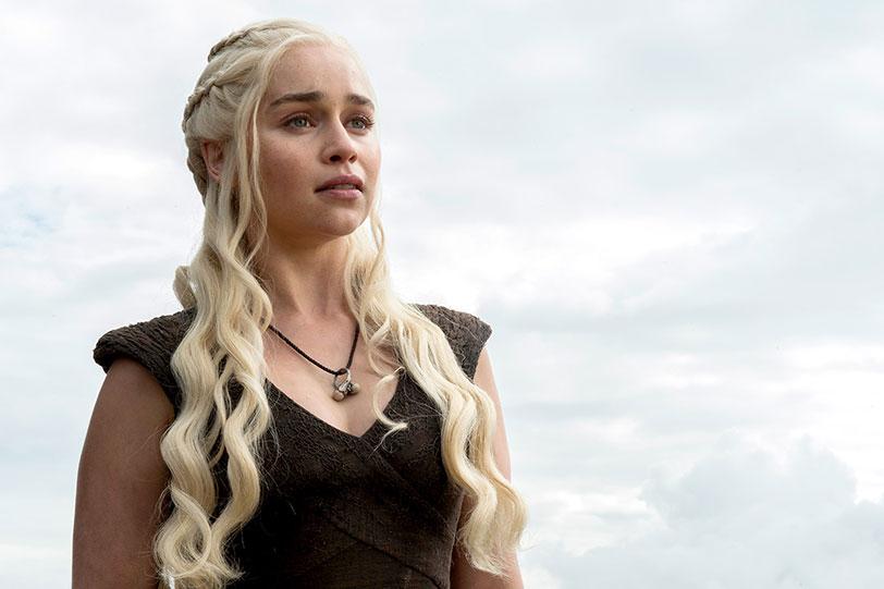 מתוך: משחקי הכס: עונה 6 - פרק 5. מקור: HBO