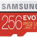 Samsung MicroSD 256GB