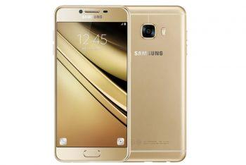 שמועה: Galaxy C7 2017 יגיע עם מערך צילום כפול בגבו