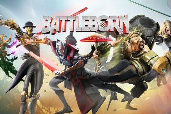 ביקורת משחק: Battleborn – האם הגיע ה-MOBA הגדול הבא?