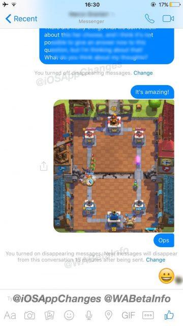 iOSAppChanges