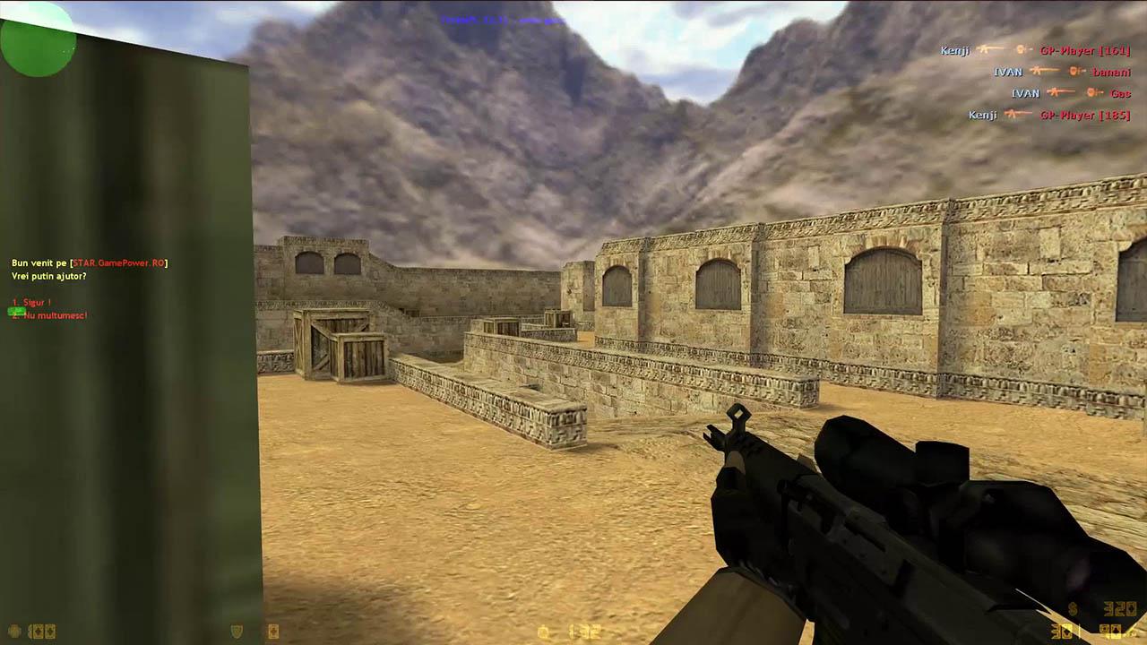 Counter Strike: התחיל בתור מוד צנוע, והפך לסנסציה שלא גוועת עד היום