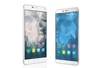 פלאפון מרחיבה את מותג הסמארטפונים הפרטי GINI עם שני פאבלטים חדשים: E6 ו-E6 Plus