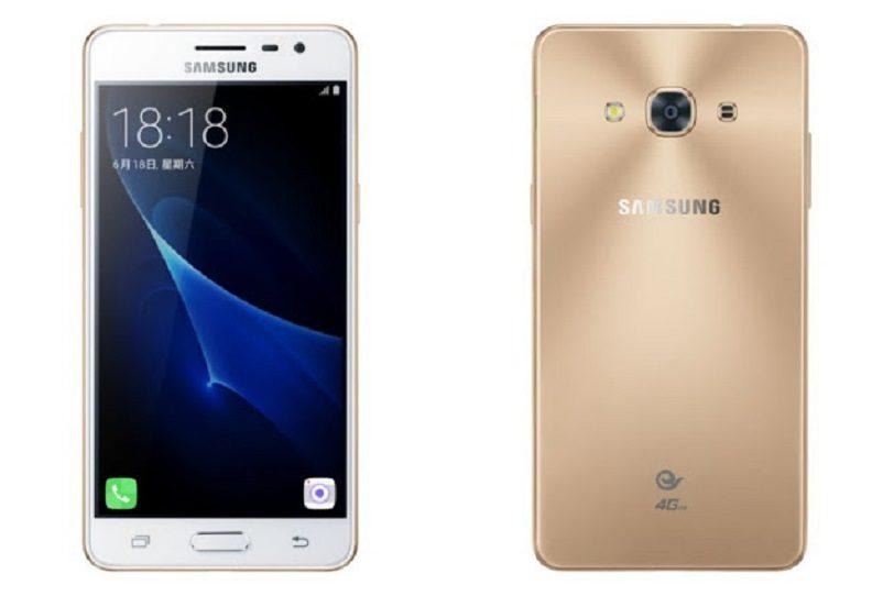 להפליא הוכרז: Samsung Galaxy J3 Pro – עם מסך 5 אינץ', מראה מטאלי ו-2GB RAM XZ-69