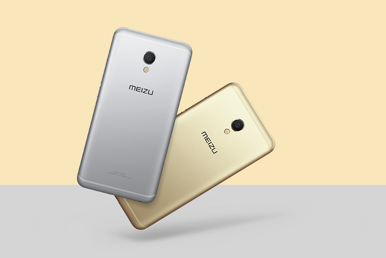 Meizu MX6 (מקור: מייזו)