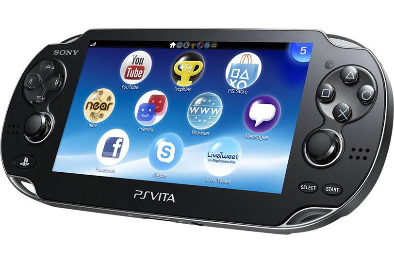 "PS Vita (מקור: יח""צ Sony)"