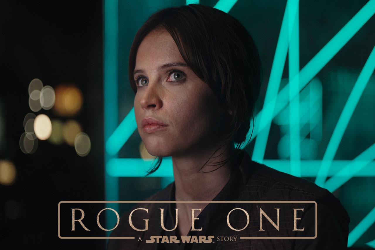 """מתוך """"רוג אחד: סיפור מלחמת הכוכבים"""" (תמונה באדיבות פורום פילם)"""