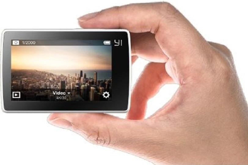 XiaoYi Action Camera 4K 2