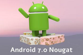 אנדרואיד Nougat 7.0: מתי על המכשיר שלכם?