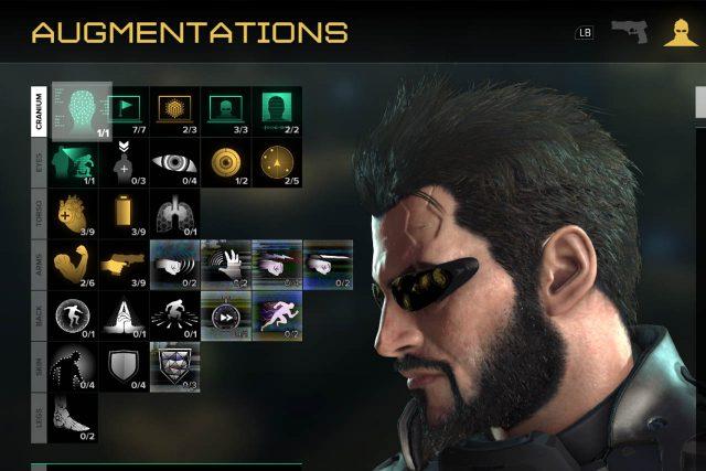 ביקורת משחק: Deus Ex: Mankind Divided