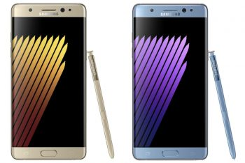 """סמסונג עוצרת את ייצור ה-Galaxy Note 7 ומפעילות הסלולר בארה""""ב מפסיקות את מכירתו"""