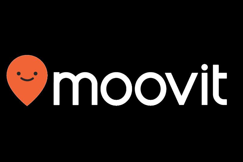 לוגו Moovit