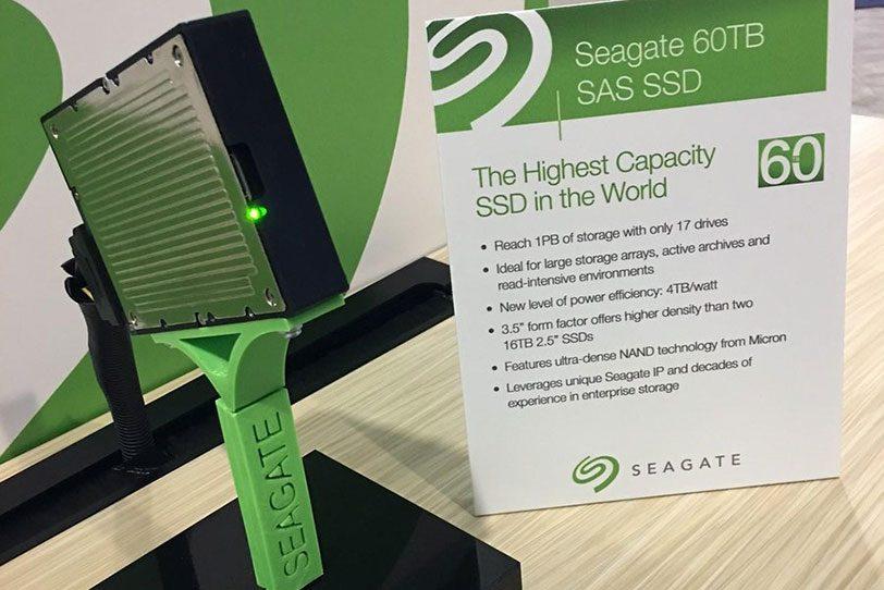 כונן SSD בנפח 60TB