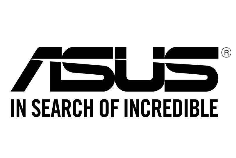 לוגו ASUS