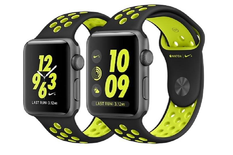 Apple Watch Series 2 (מקור: אפל)