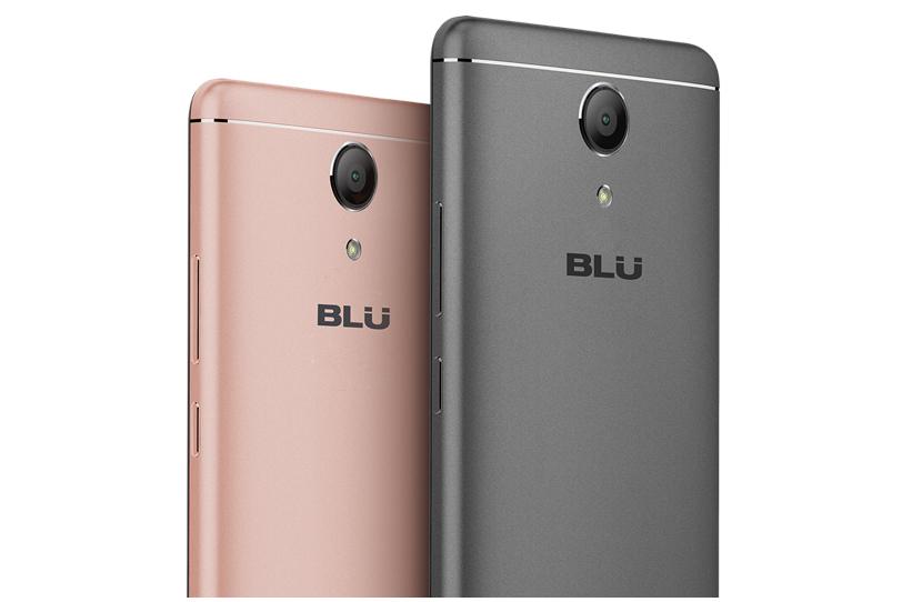 BLU Life One X2 (מקור: בלו)