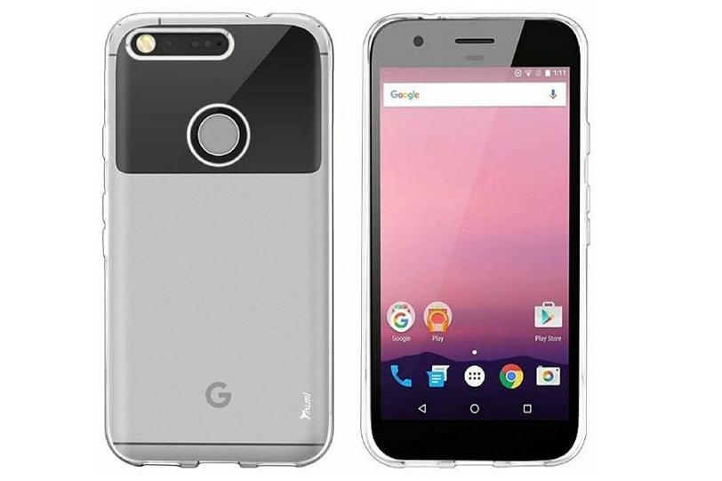 Google Pixel XL או Nexus Marlin (הדלפה)