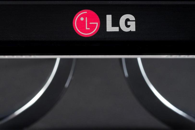 מסך LG 24ud58