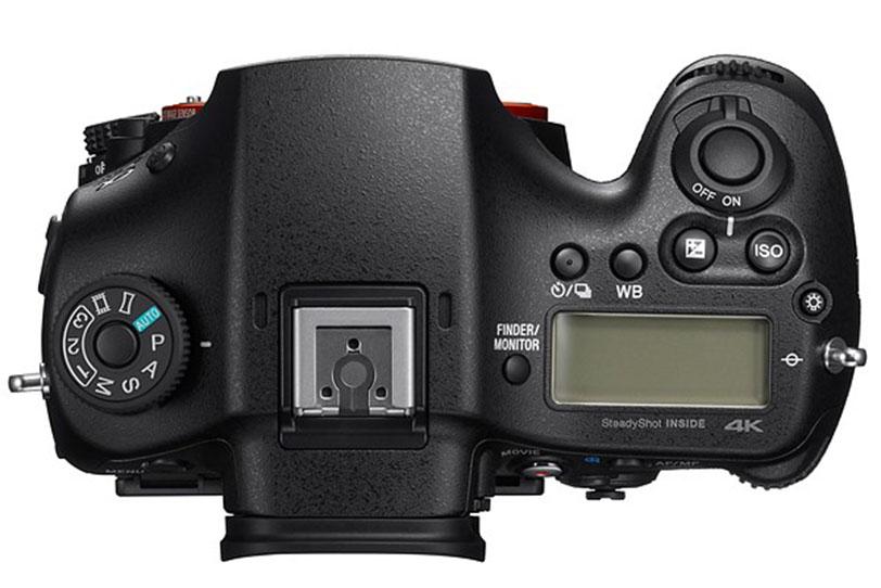 מצלמת sony a99 ii