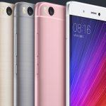 Xiaomi Mi5S (שיאומי)
