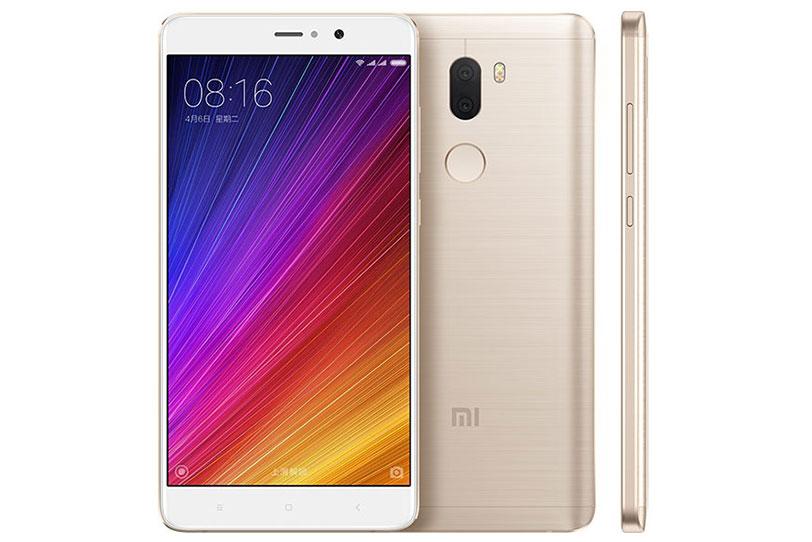 Xiaomi Mi6 Plus