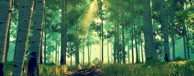 יערות הפרא של Firewatch, בקרוב בקולנוע