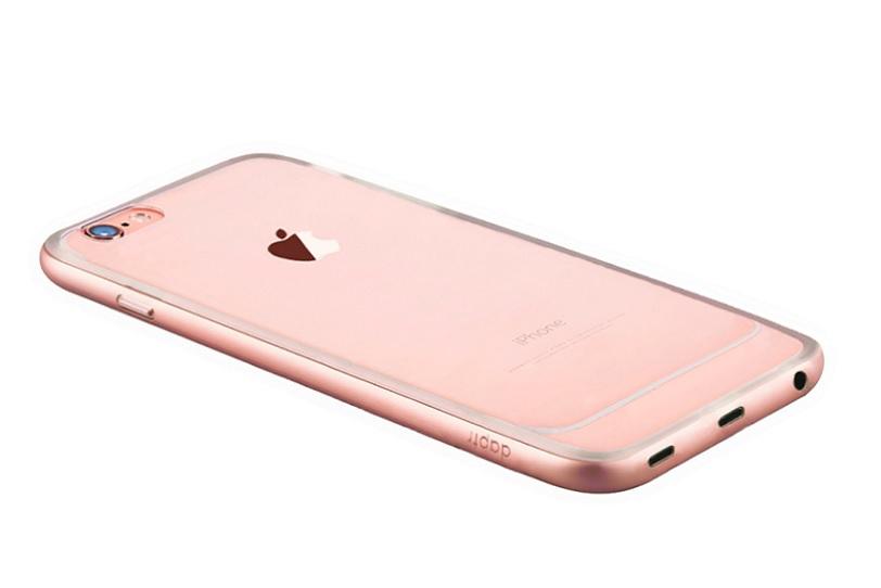 כיסוי Daptr עבור iPhone 7 ו-iPhone 7 Plus
