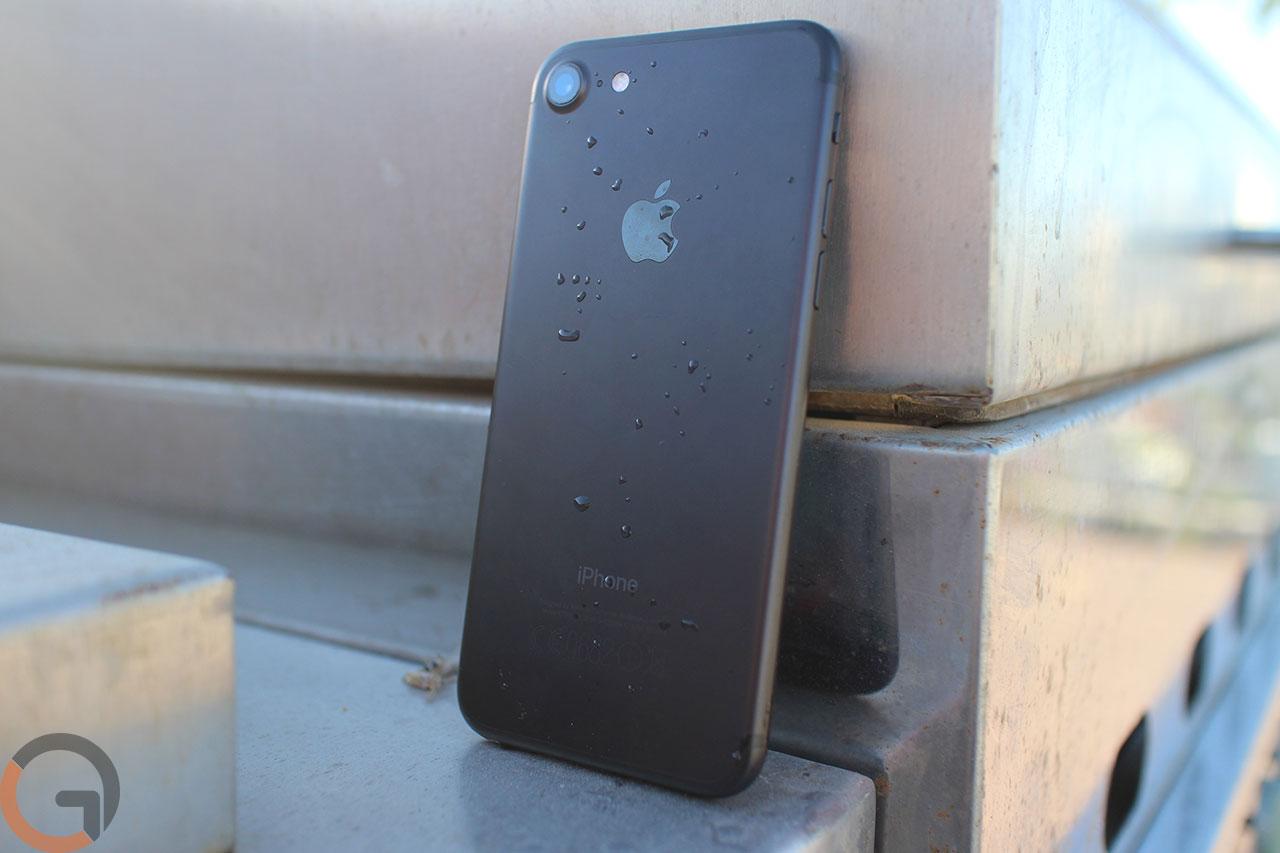הצצה ראשונה: Apple iPhone 7 – יפה מבפנים, עדיין יפה מבחוץ