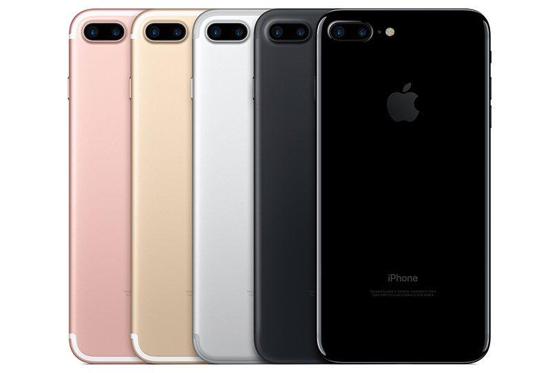 סדרת האייפון 7 (תמונה: Apple)