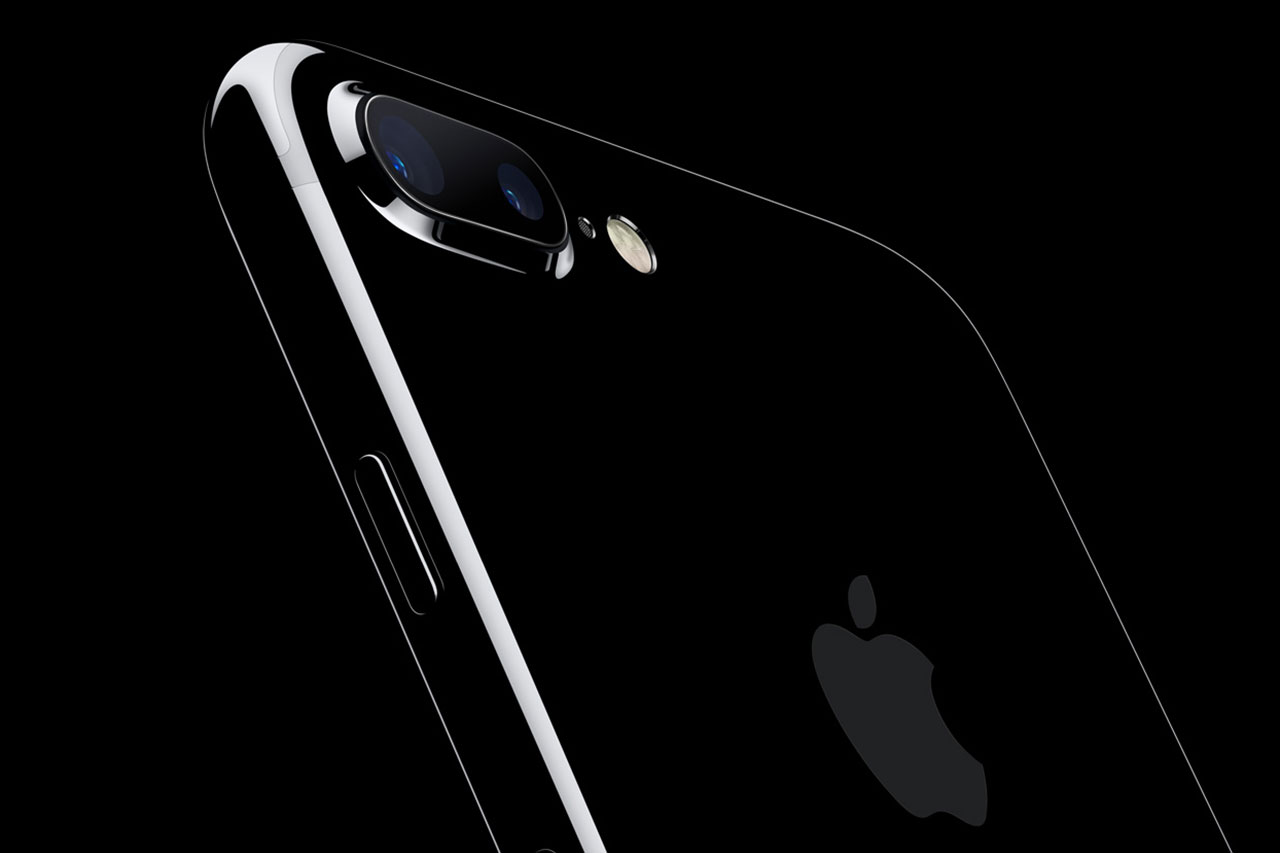 אייפון 7 פלוס (תמונה: Apple)